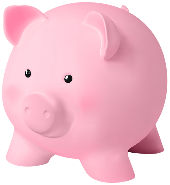 Piggy png clip art. Clipart pig bank