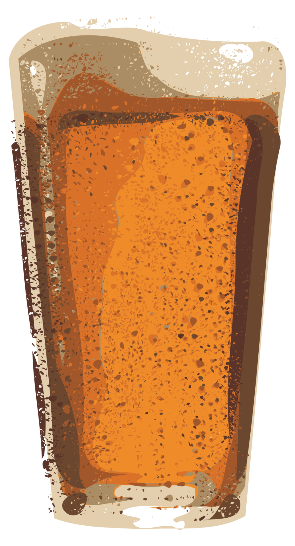 Public domain clip art. Drinking clipart pint glass