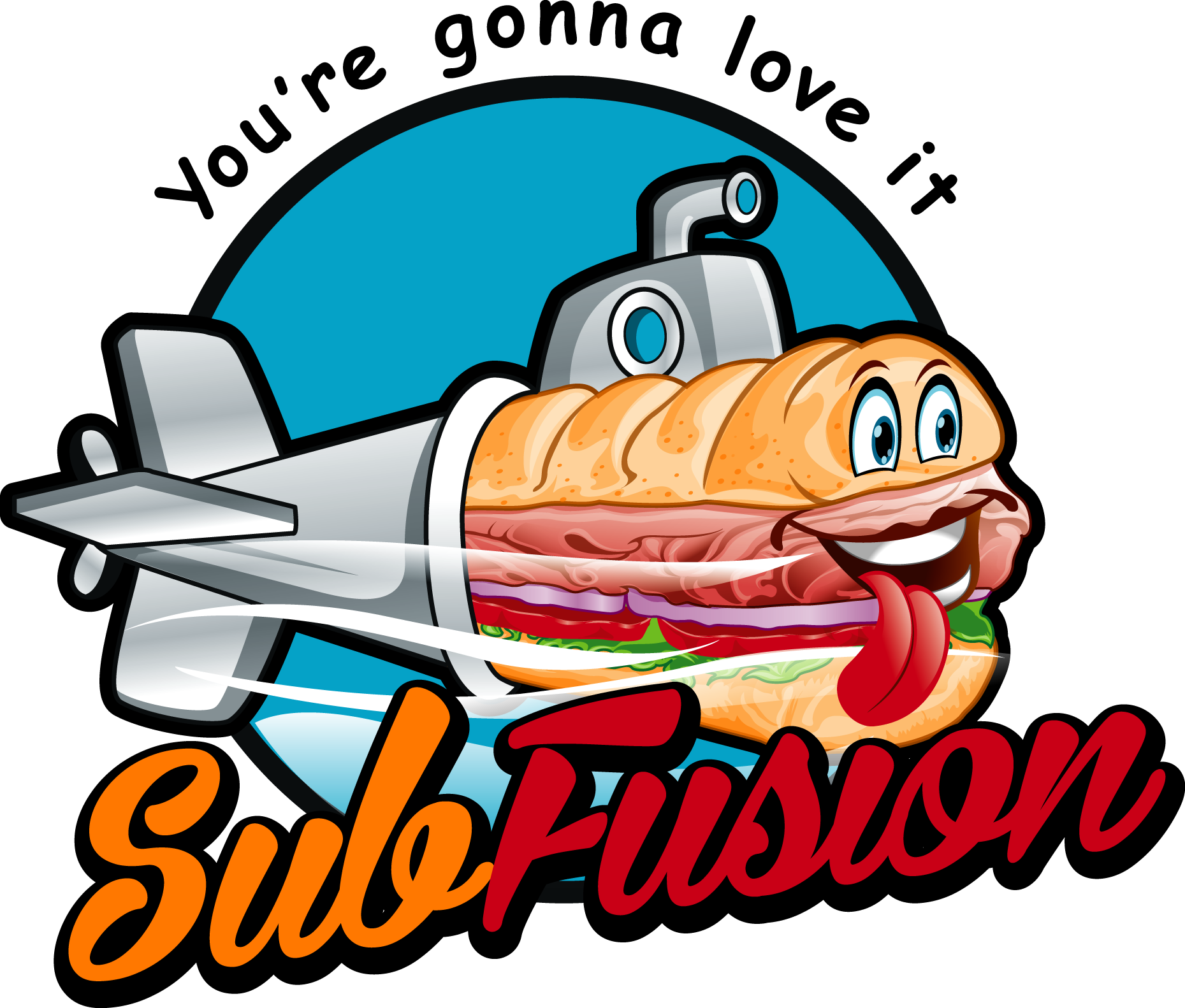 Submarine clipart transportation. Subfusion thorn brewing co