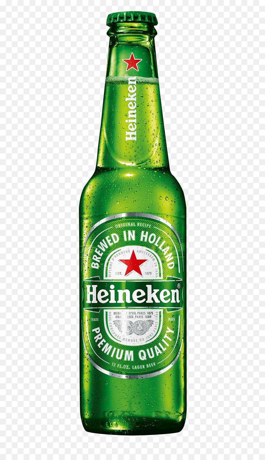 Heiniken Bier