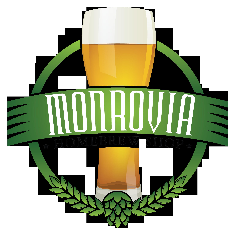 Monrovia homebrew shop . Hops clipart beer ingredient