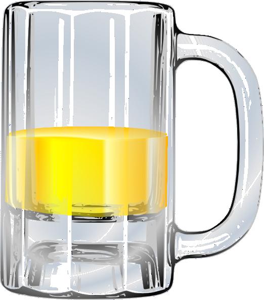 Mug of clip art. Clipart beer jar