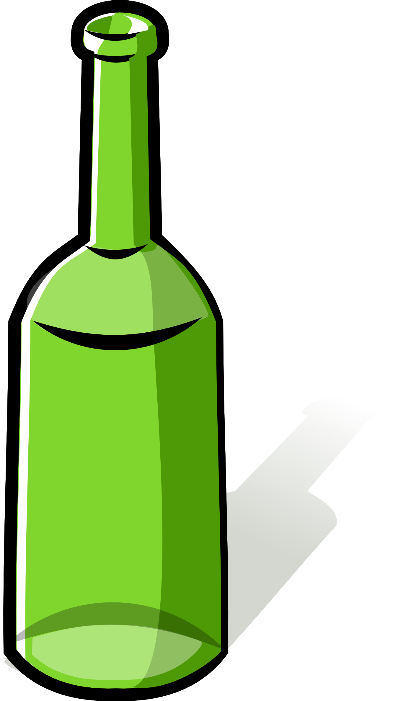 collection of bottle. Glasses clipart lemonade