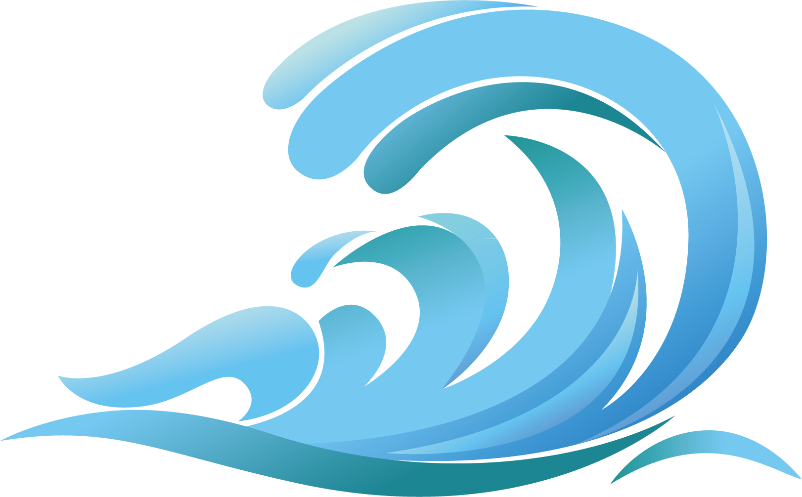 Splash clipart beach wave. Water drop clip art