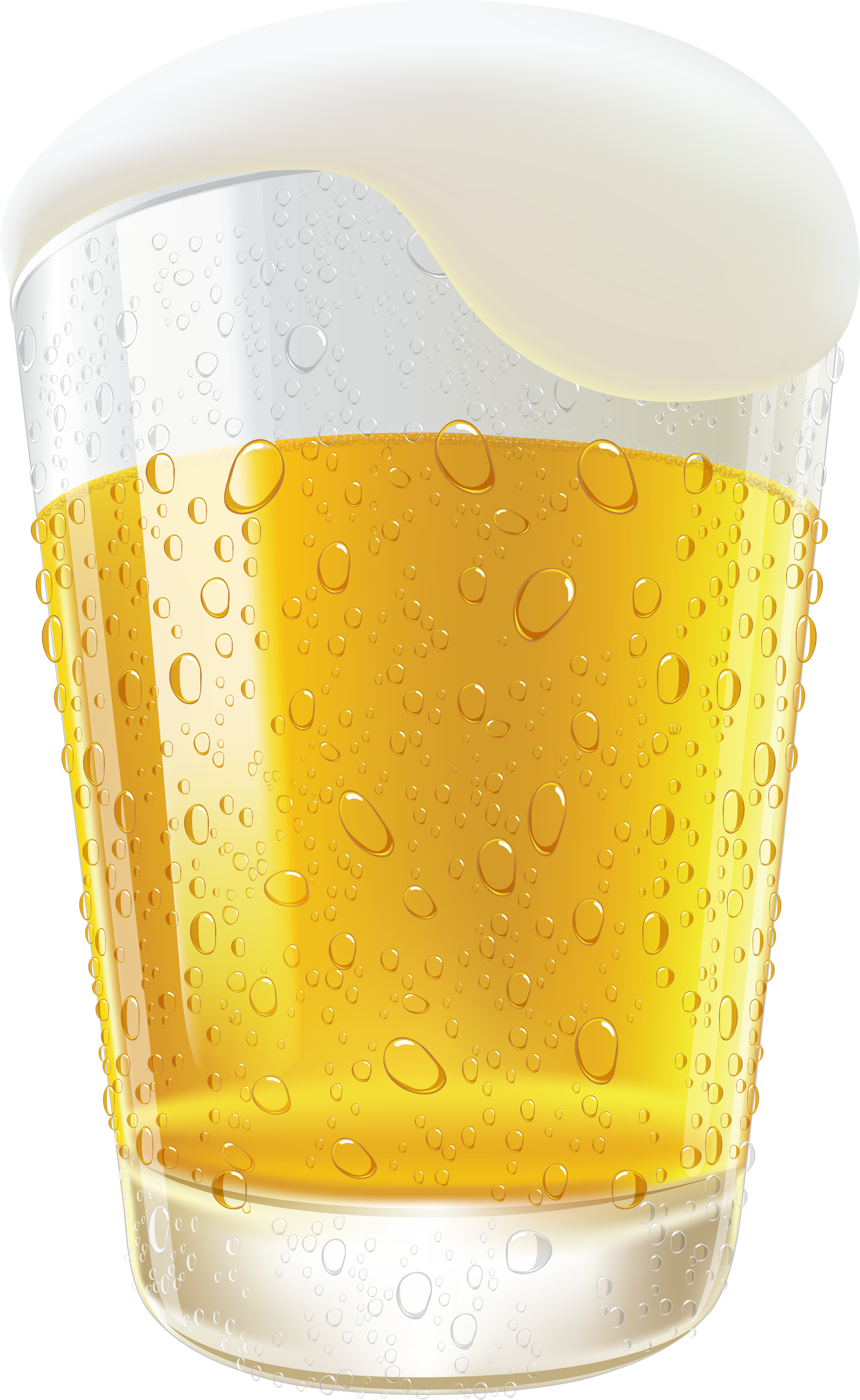 Beer png images free. Hair clipart glass