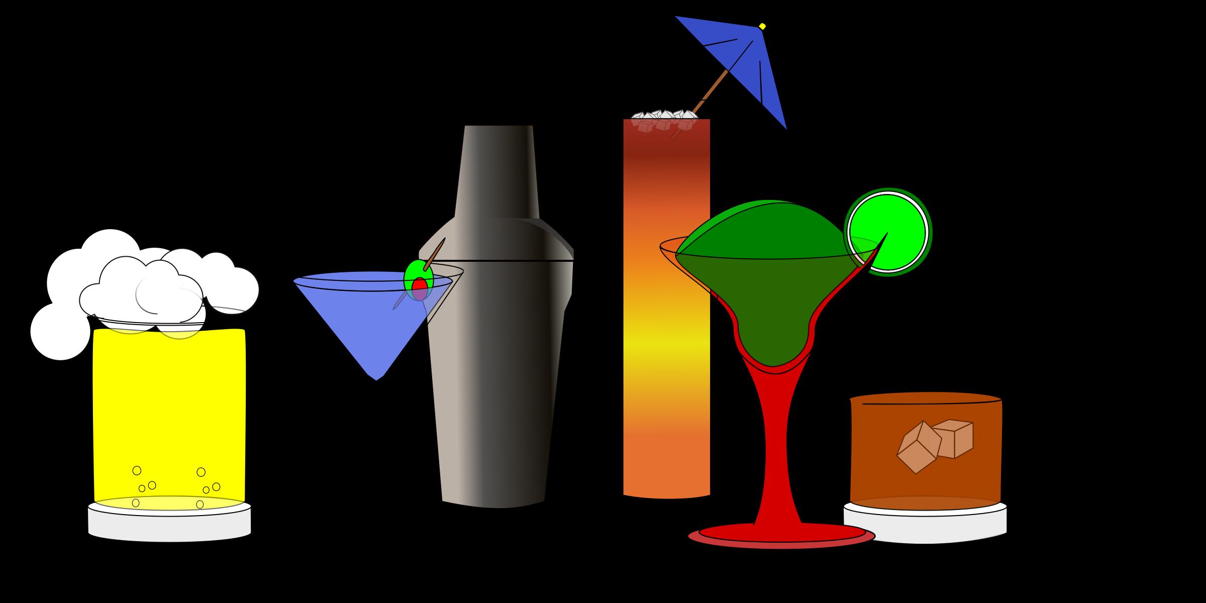 Happy drink animations big. Conversation clipart social hour
