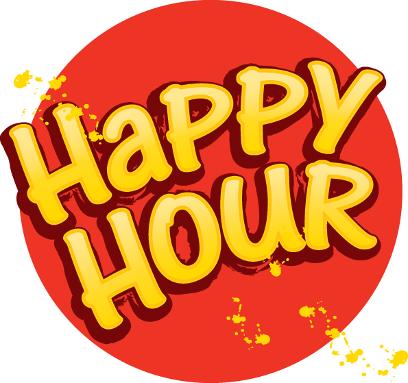 drink clipart happy hour