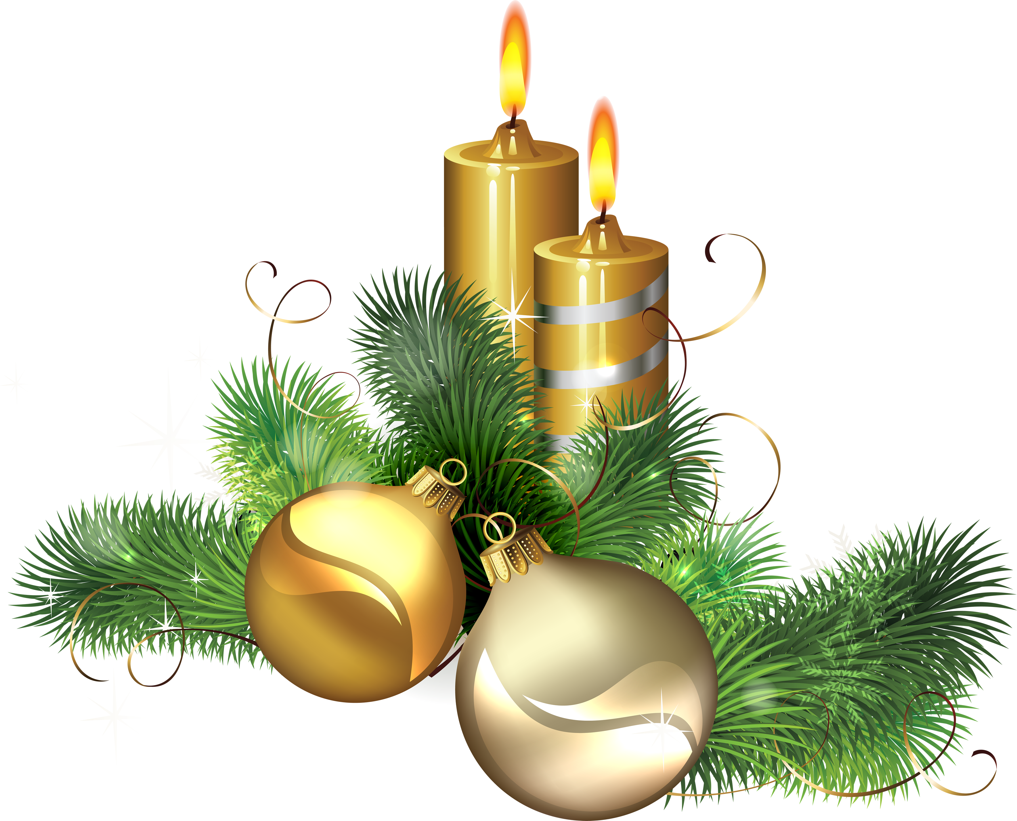 Holly clipart candle. Yule clip art download