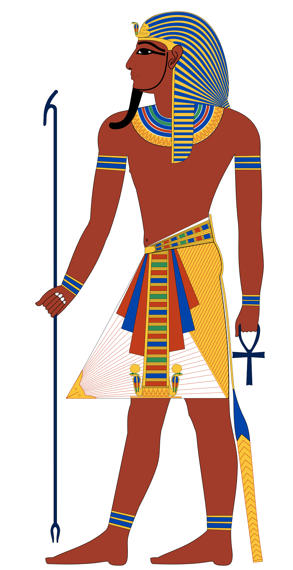 Queen clipart melanin. Ra egyptian pharaoh pinterest