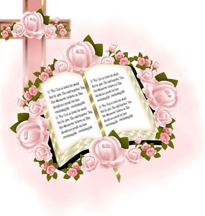 Funeral clipart faith. Christian clip art bible