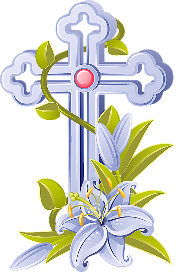 Easter at getdrawings com. Faith clipart rip cross