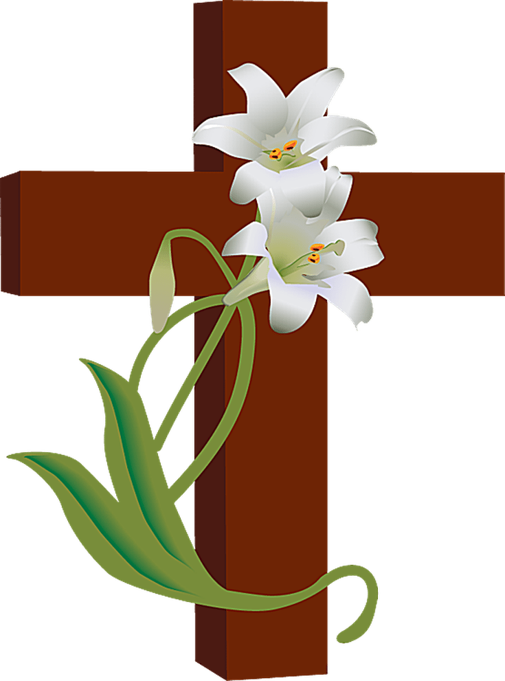 Lent clipart church bulletin.  easter activities for