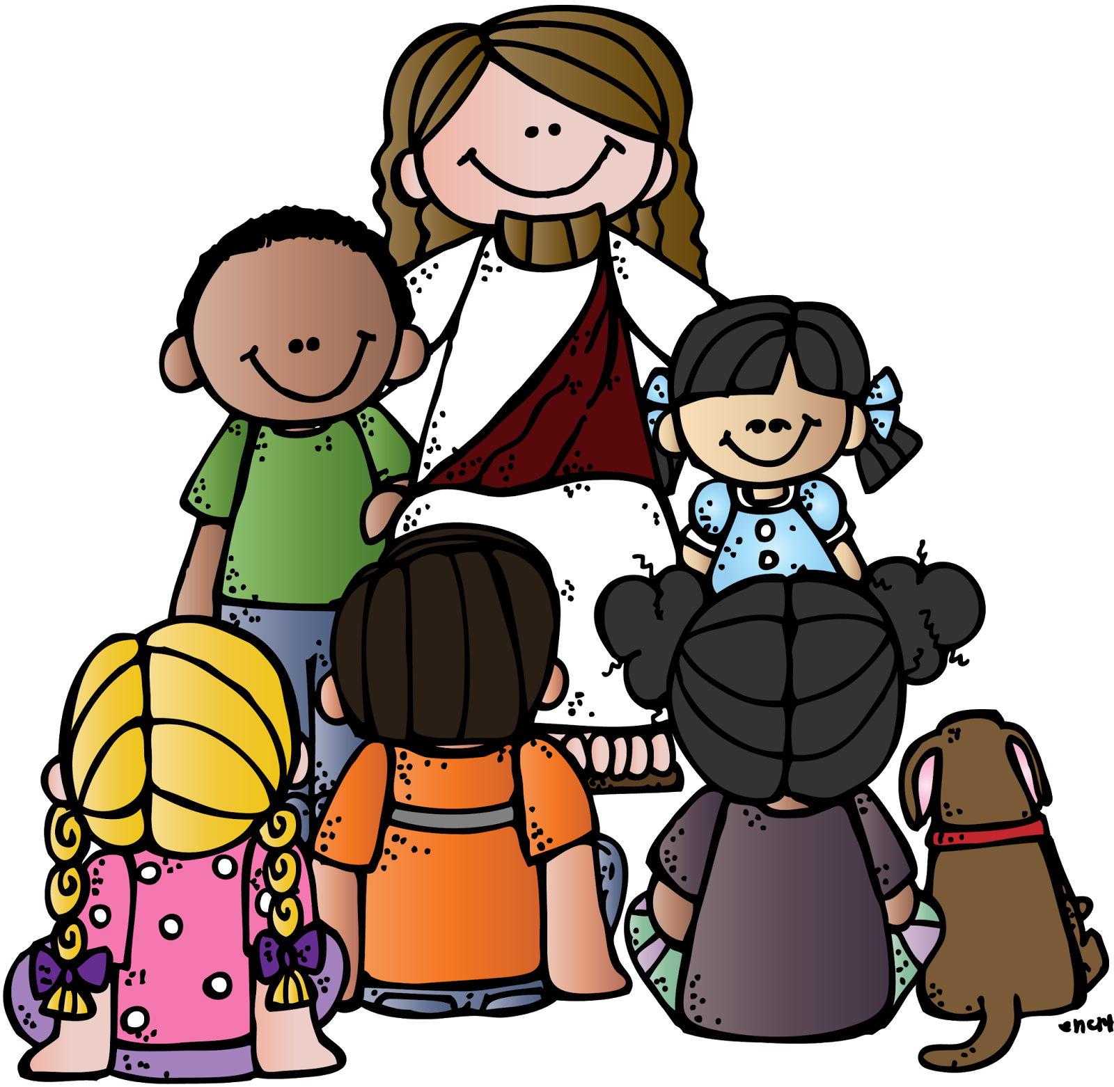 collection of jesus. Festival clipart religious festival