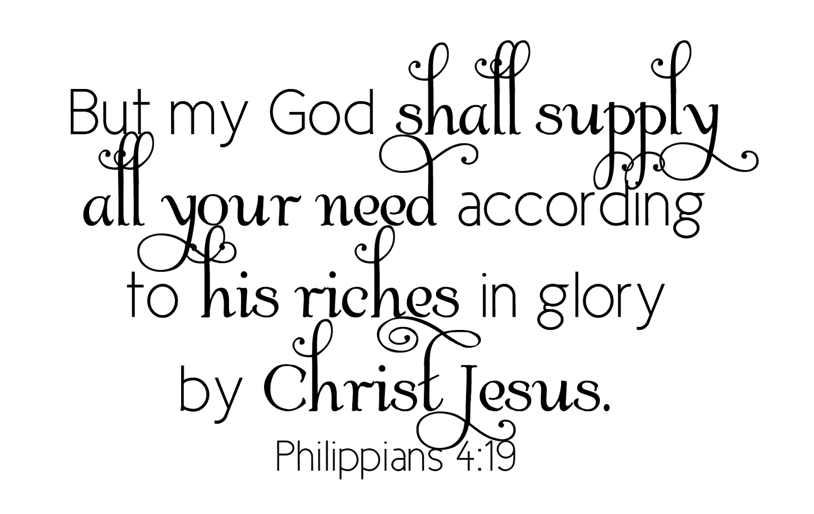scripture huge freebie. White clipart bible