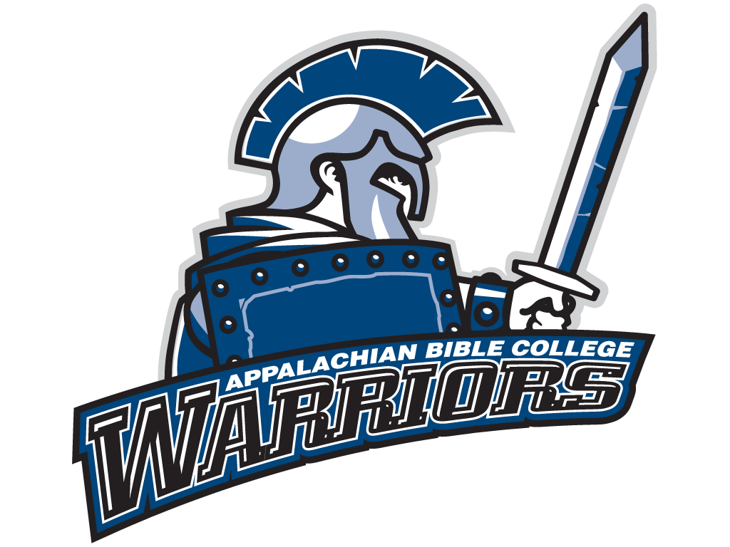 Clipart volleyball warrior. Bible college athletics christian