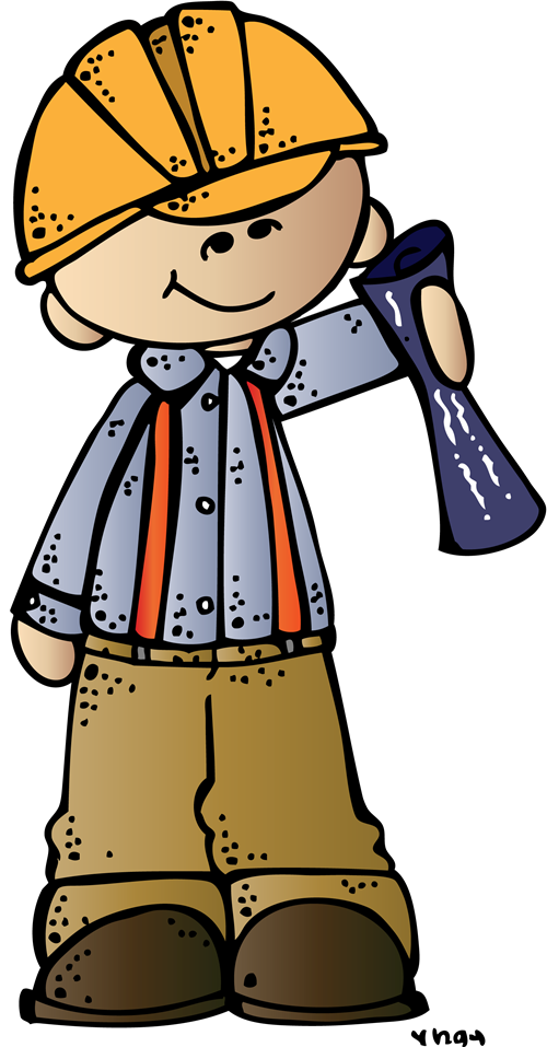 Engineer boy ssb c. Markers clipart caricature