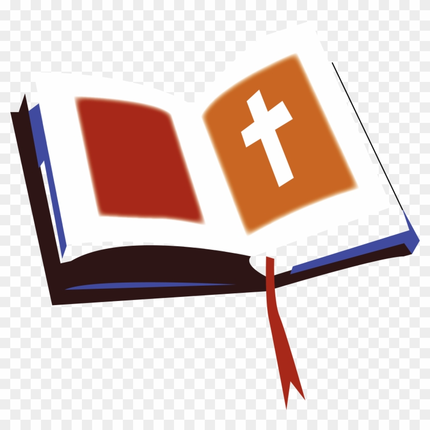 Clipart bible sermon. Open with cross clip
