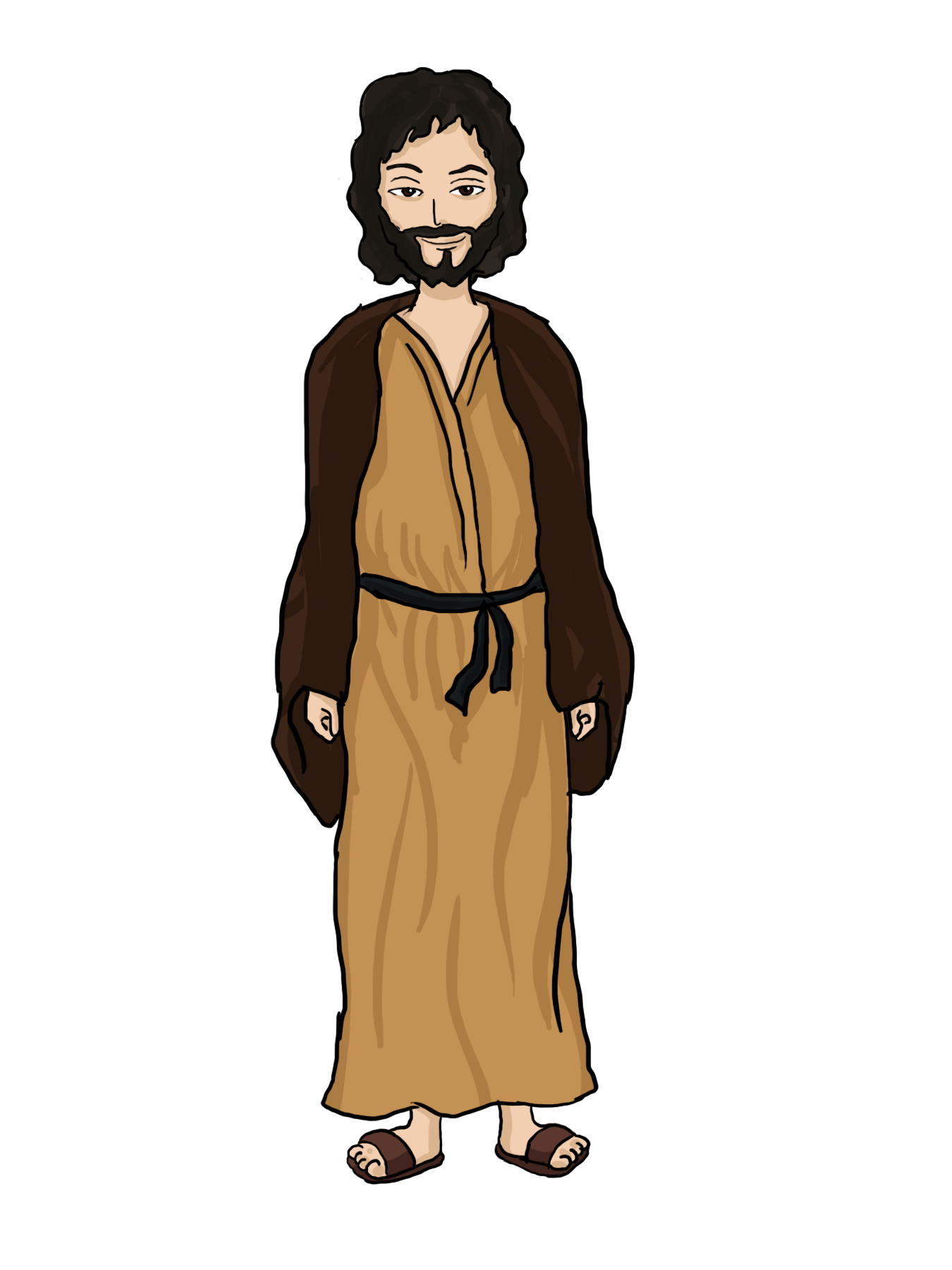 Bible people google search. Kind clipart person clipart