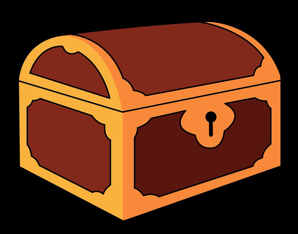 Prize clipart treasure chest. Google search mrs neuman