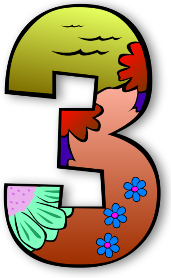 Number at getdrawings com. Creation clipart chart