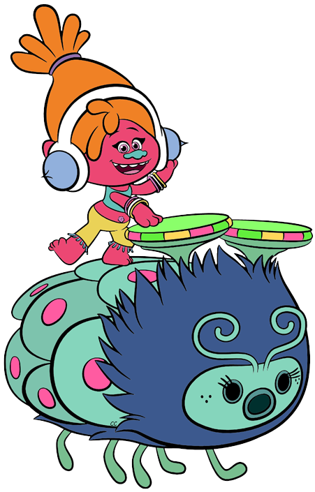 Poppy clipart three. Image result for dreamworks