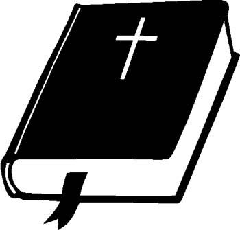Clip art free download. Clipart bible
