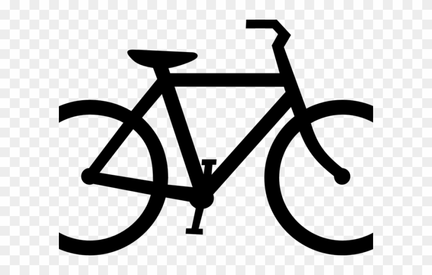Cycling clip art png. Cycle clipart bicycle frame