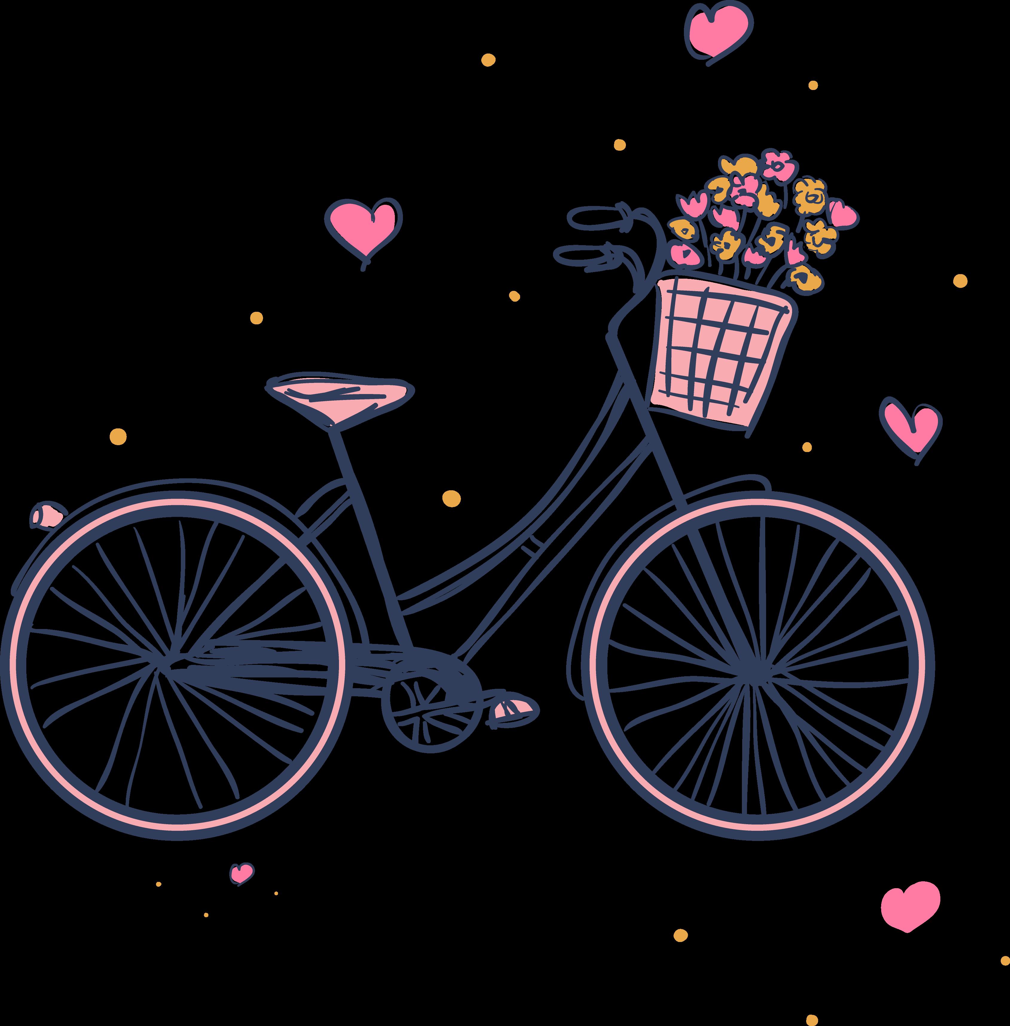 Clipart bike hybrid bike. Raleigh bicycle company frame