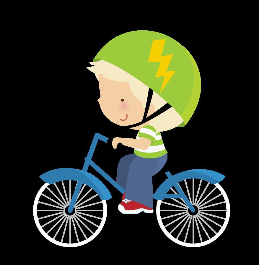 Cycle clipart child. Menino mais