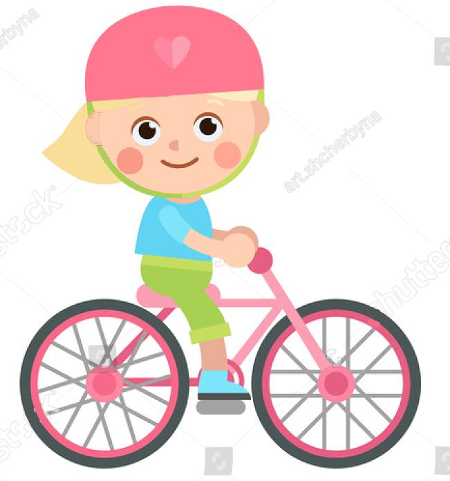 Clipart bike toddler bike. Singapore online kids bicycle