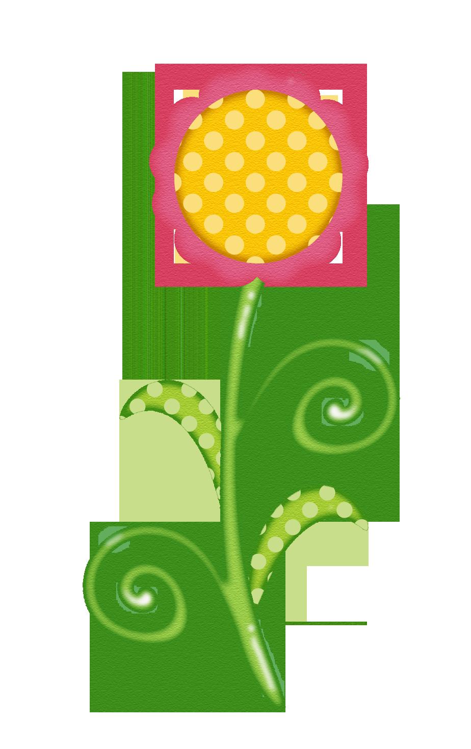 Spring flower clip art. Showering clipart aprilclip