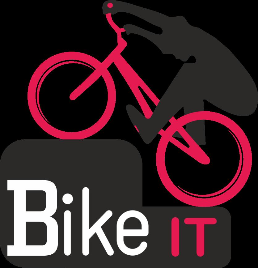 cycling clipart logo