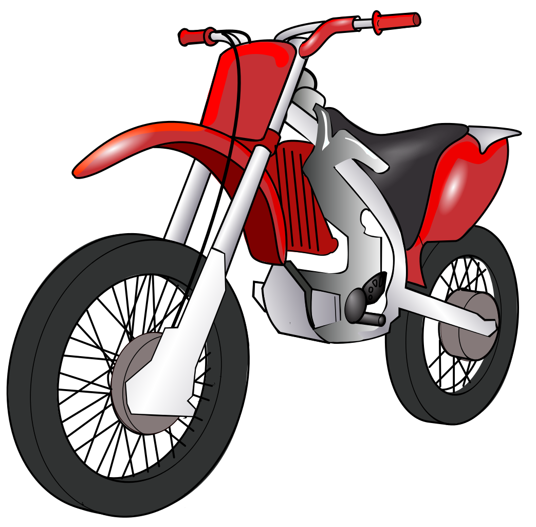 File motorbike svg wikimedia. Motorcycle clipart land vehicle