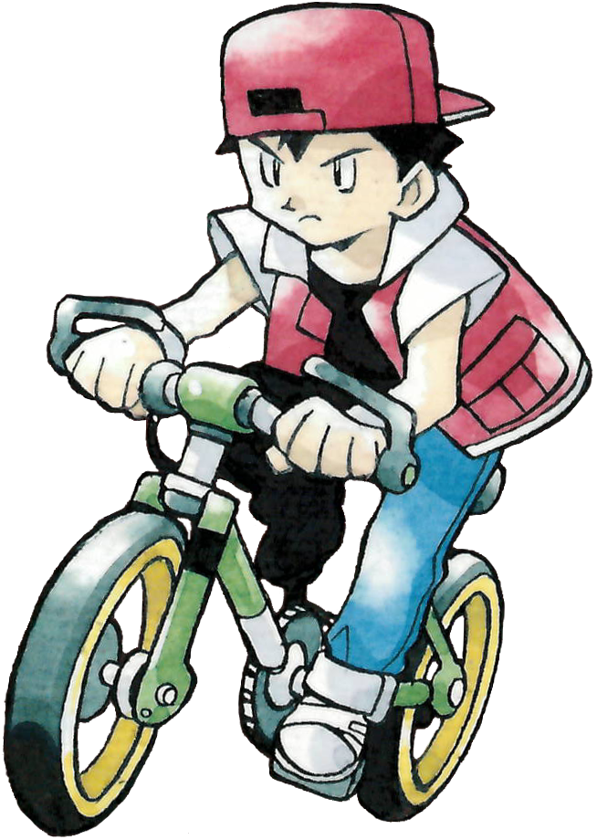 Bulbapedia the community driven. Fast clipart fast bicycle