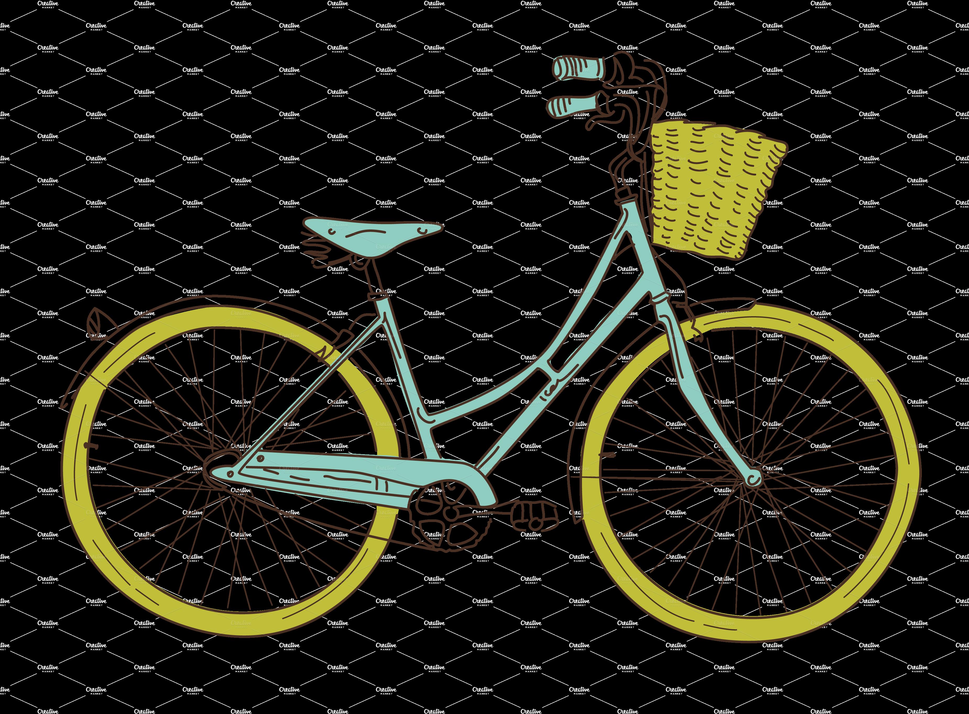 Bicycle kid bike