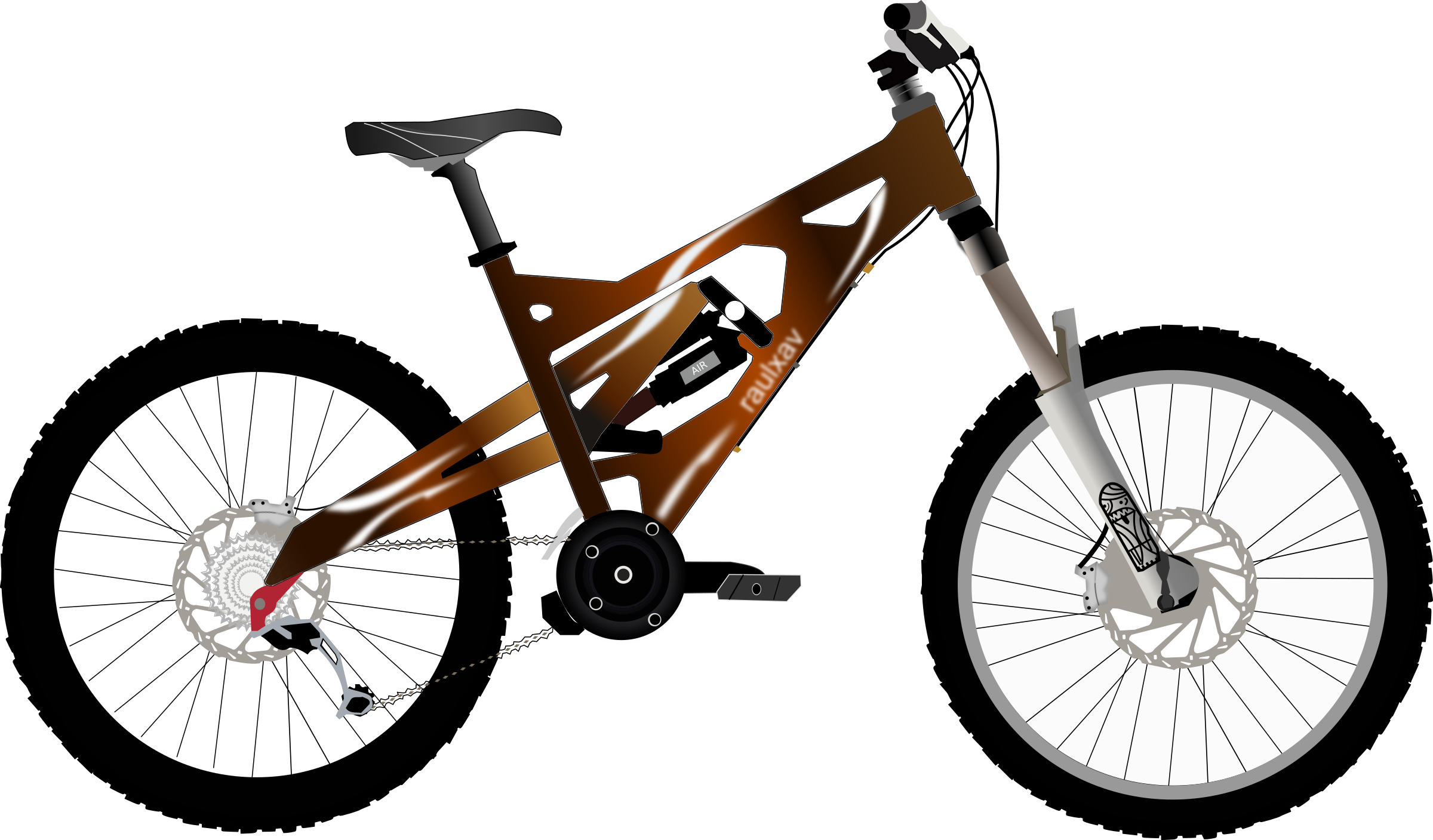 Bike big image png. Cycle clipart toy