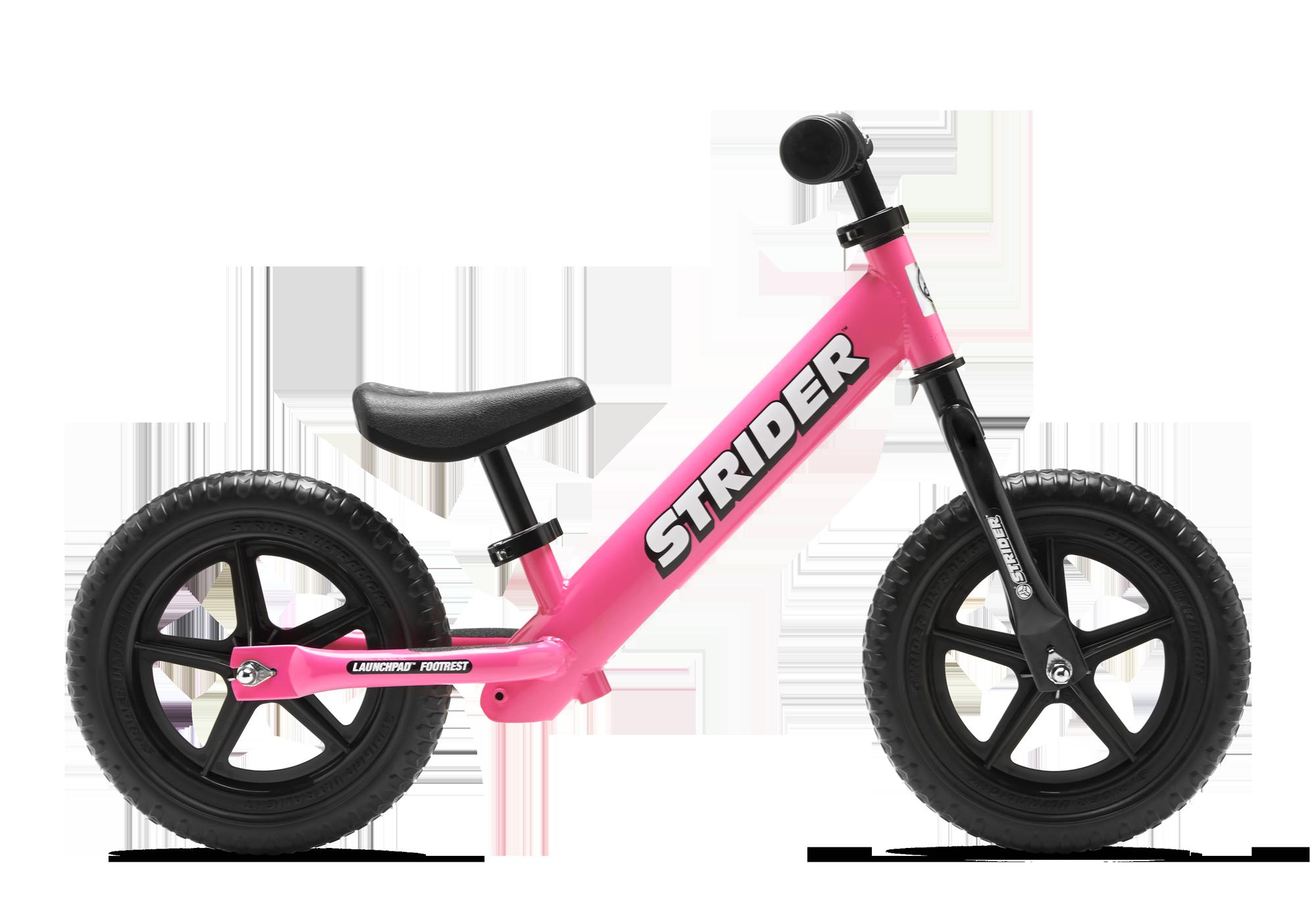 Clipart bike pink. Fabricaciop push