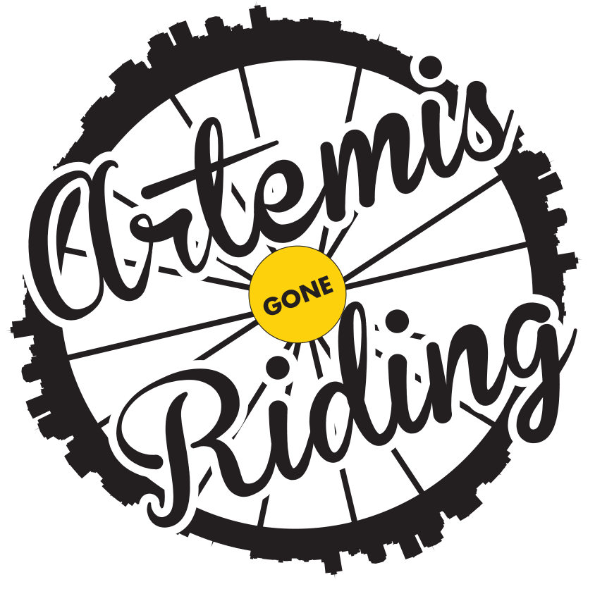 Clipart bicycle rally. Artemis gone riding a
