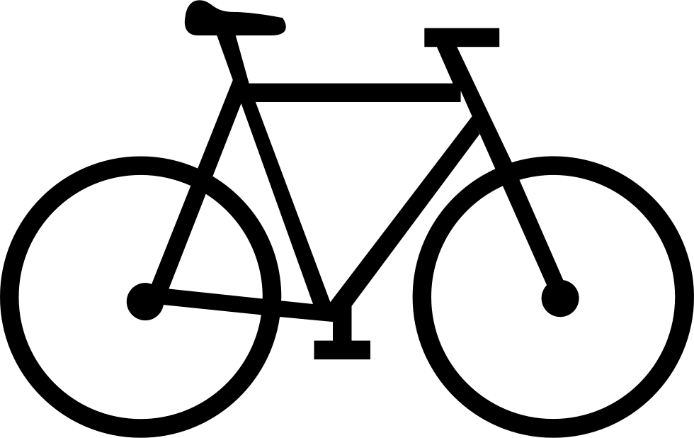 Bicycle svg free