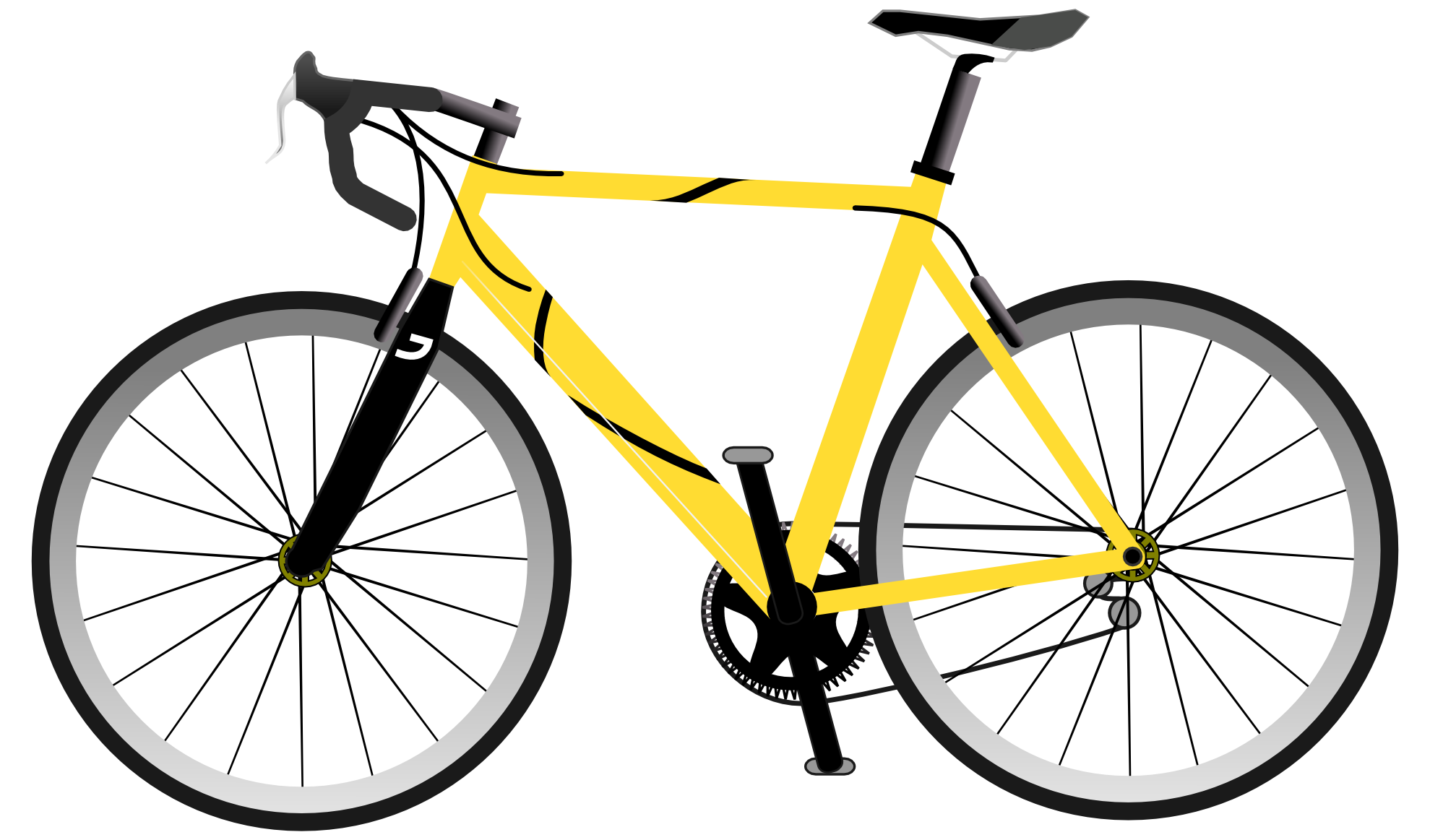 Track clipart transparent. Bicycle png image purepng