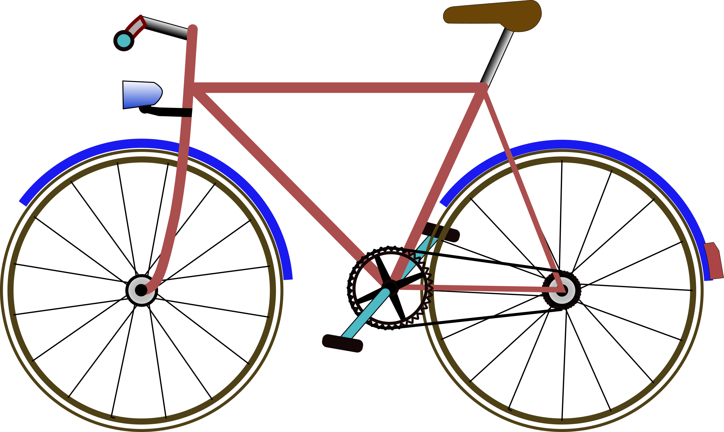 Clipart bicycle transparent background. Big image png