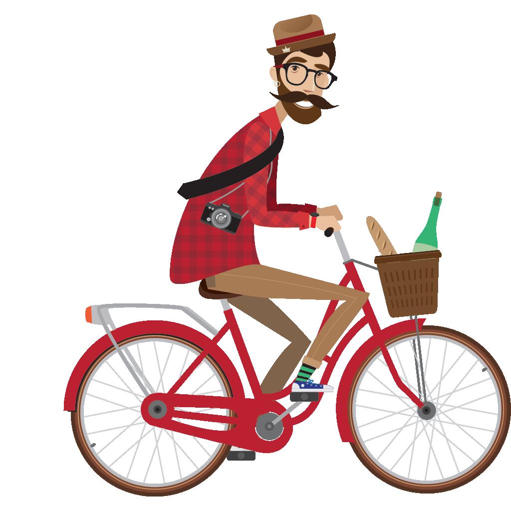 Bike cool bike