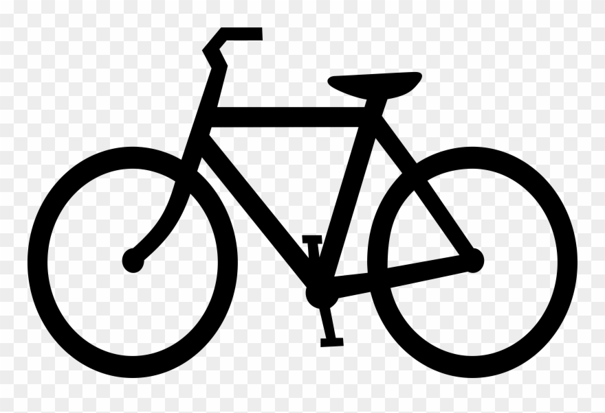 Related to contemporary elegant. Clipart bike