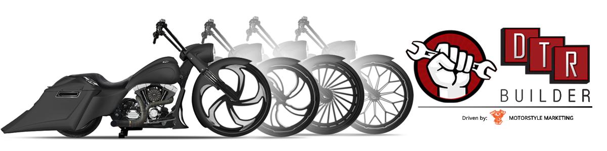 Wheel clipart motorcycle wheel. Big bagger wheels archives