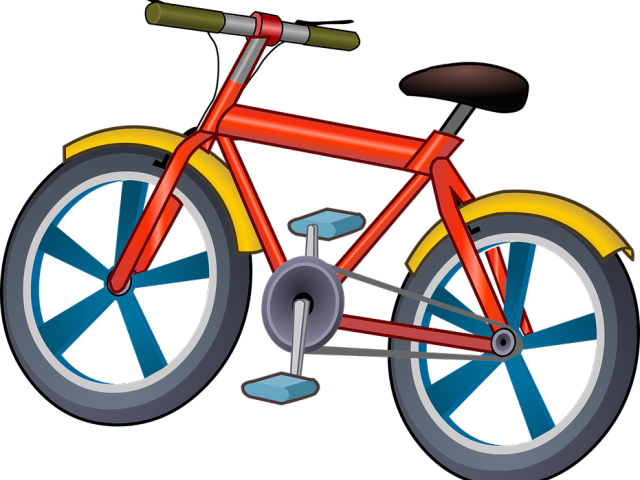 Bicycle mountain free on. Clipart bike bicyle