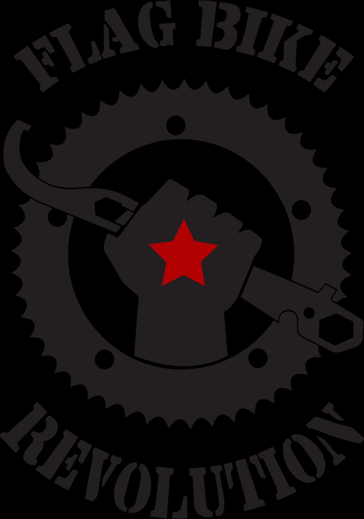 Flagstaff bike revolution . Gear clipart gear frame