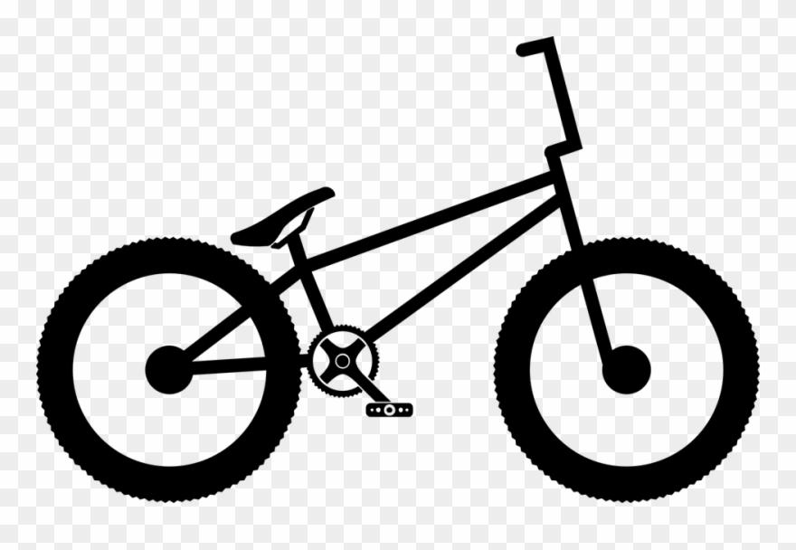 Clip art openclipart april. Clipart bike bmx bicycle