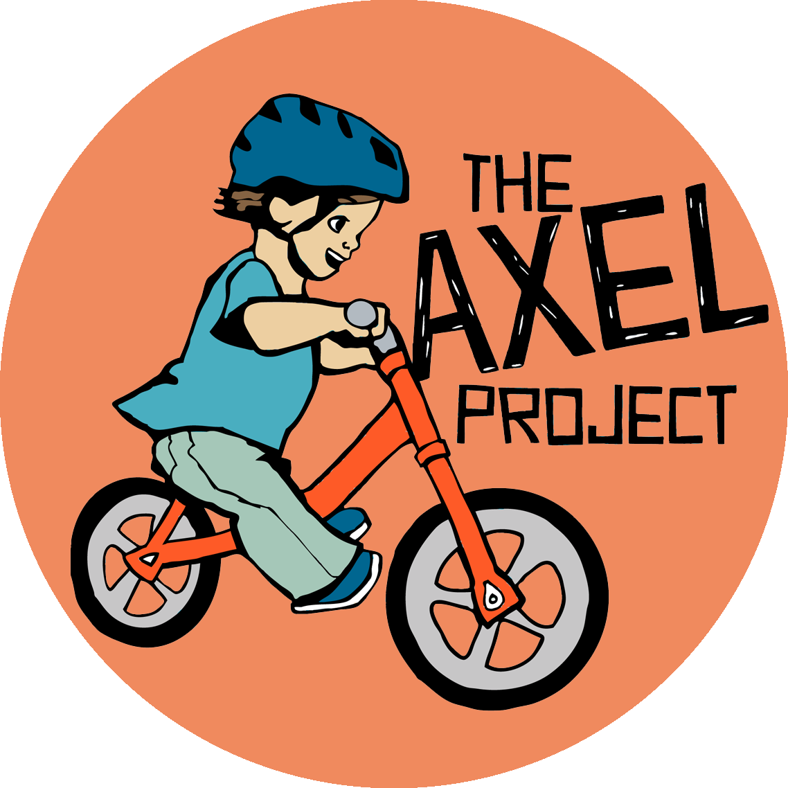 How parents can still. Cycling clipart little boy