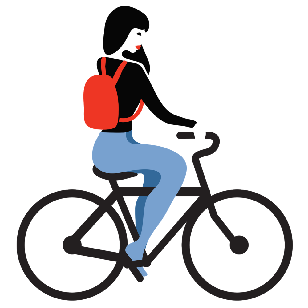 Cycling clipart go ahead.  romantic views in