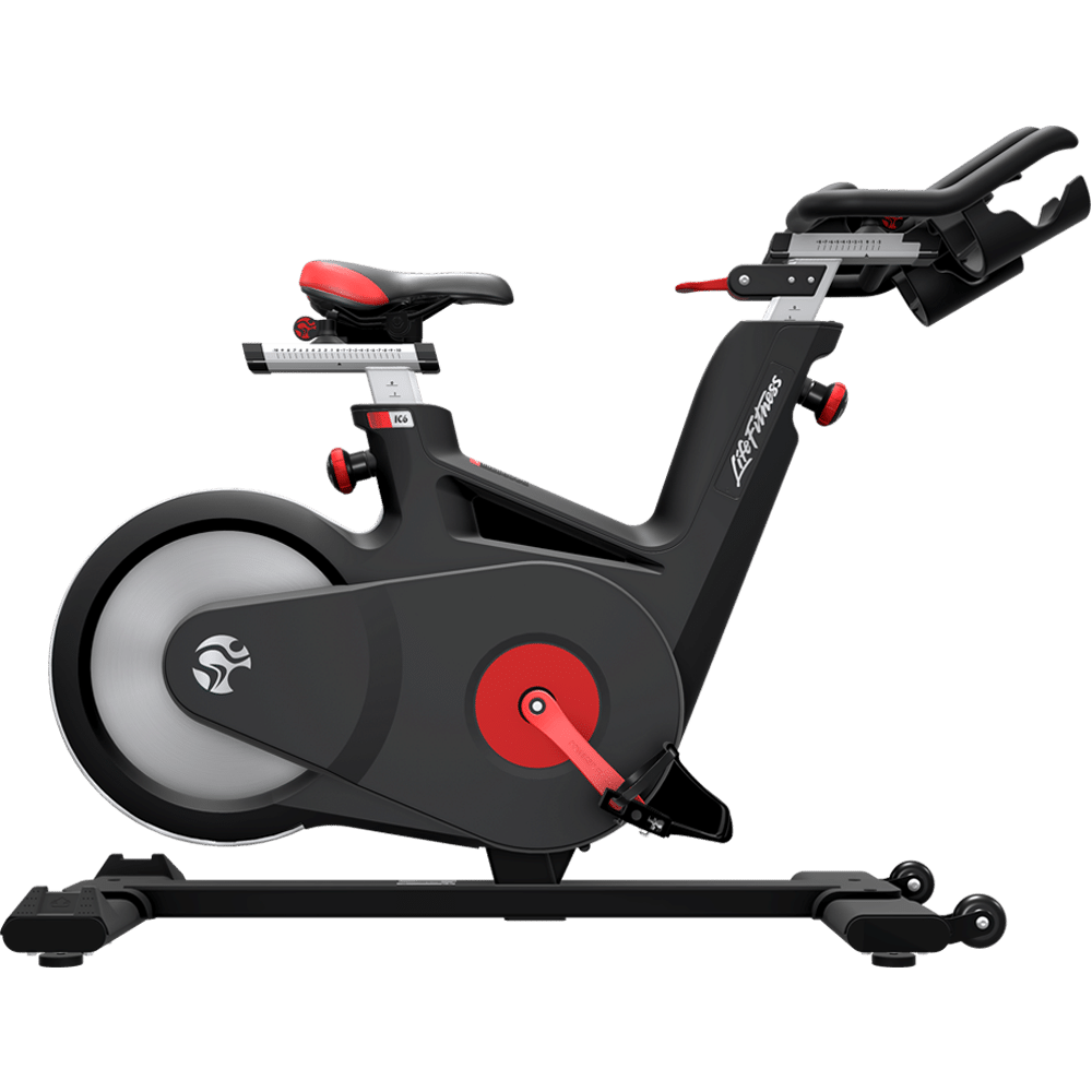 Life fitness ic indoor. Exercising clipart stationary bicycle